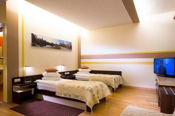 Centrum Dikul Hotel - фото 3