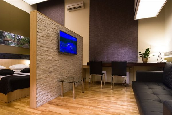 Centrum Dikul Hotel - фото 5
