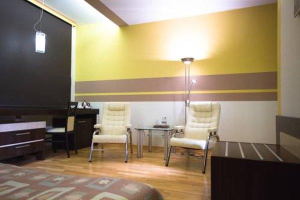 Centrum Dikul Hotel - фото 9