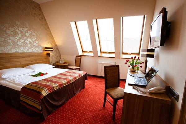 Duet Hotel - фото 23