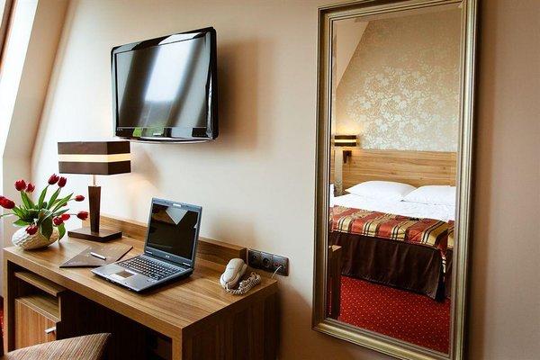 Duet Hotel - фото 5