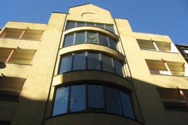 Apartament Eva - фото 25