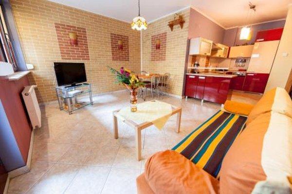 Apartament Eva - фото 10