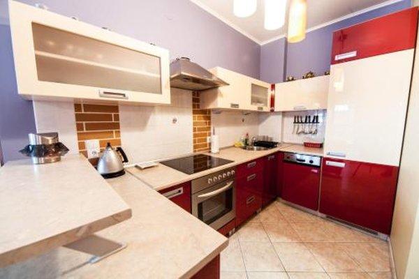 Apartament Eva - фото 13