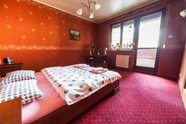 Apartament Eva - фото 16