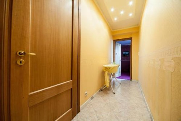 Apartament Eva - фото 20