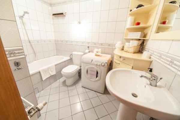 Apartament Eva - фото 23