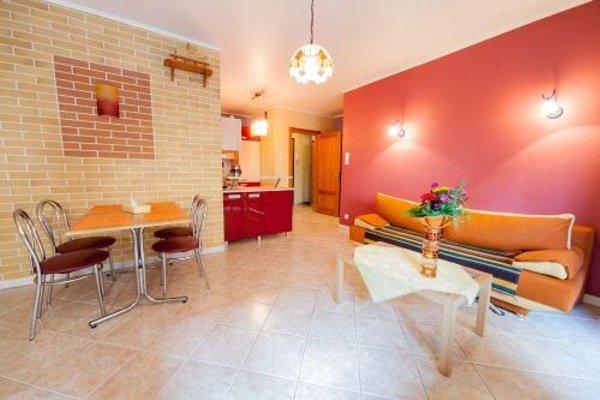 Apartament Eva - фото 9