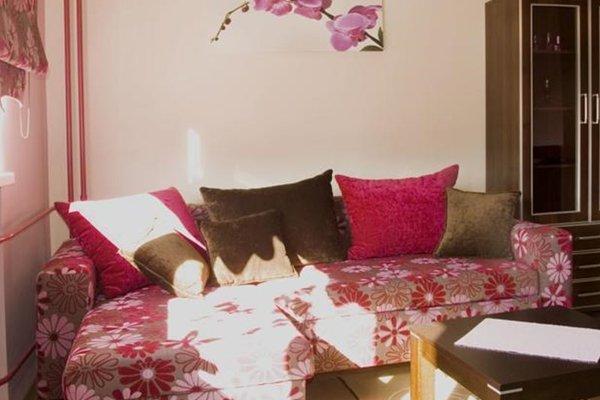 Apartament Orchidea - фото 42