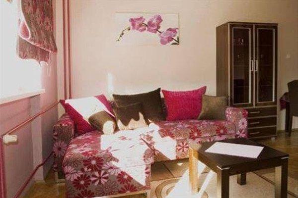 Apartament Orchidea - фото 4