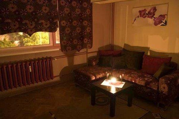 Apartament Orchidea - фото 8