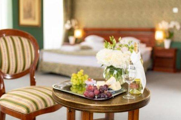 Best Western Hotel Prima Wroclaw - 11