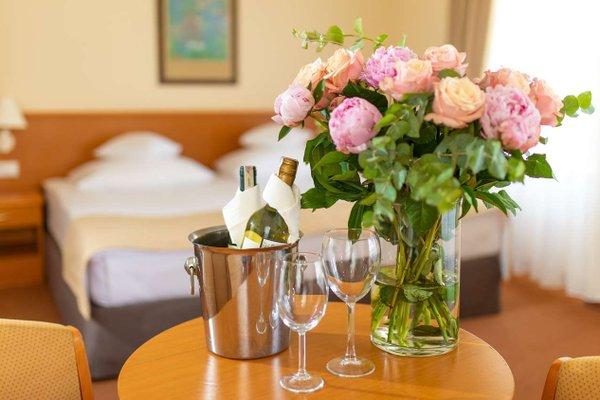 Best Western Hotel Prima Wroclaw - 14