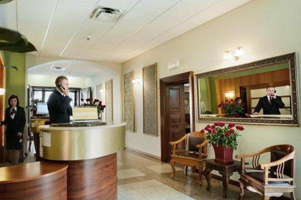 Best Western Hotel Prima Wroclaw - 16