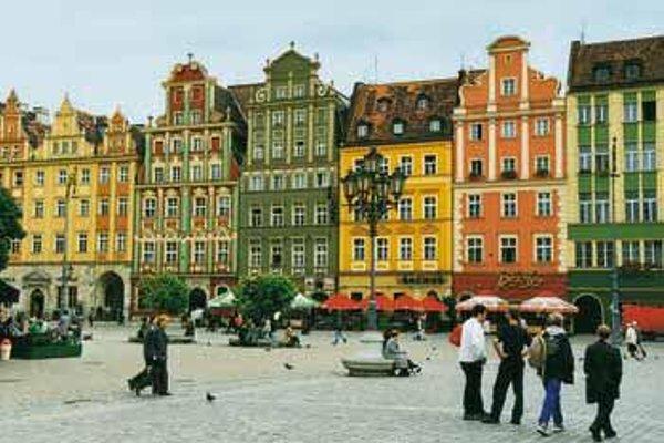Best Western Hotel Prima Wroclaw - 21