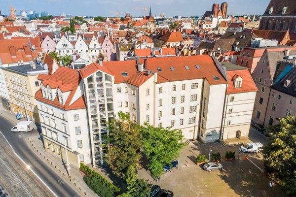 Best Western Hotel Prima Wroclaw - 22