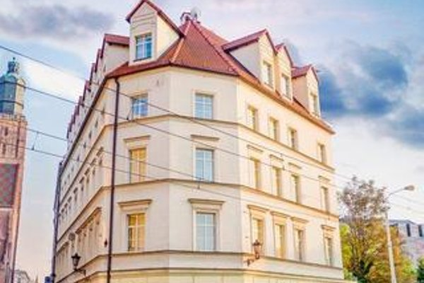Best Western Hotel Prima Wroclaw - 23