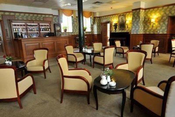 Best Western Hotel Prima Wroclaw - 7