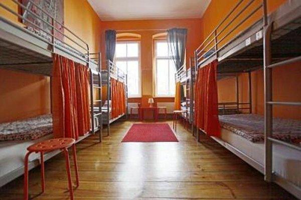 Babel Hostel - фото 21