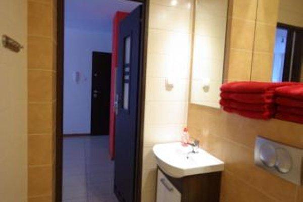 Apartament Efekt - 11