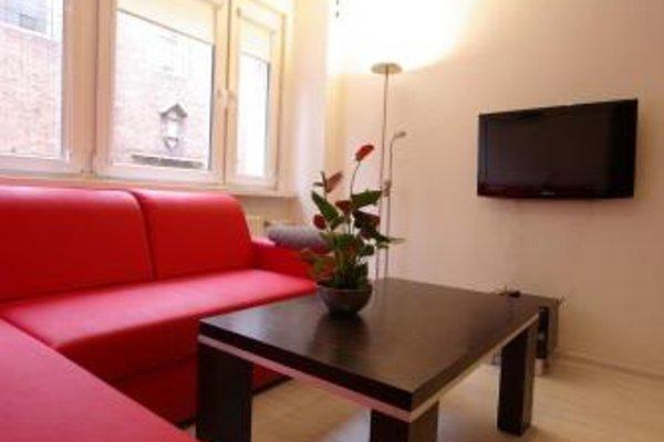 Apartament Efekt - 3
