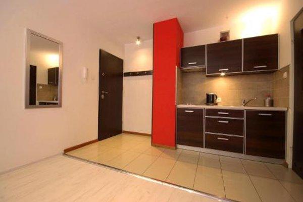 Apartament Efekt - 5
