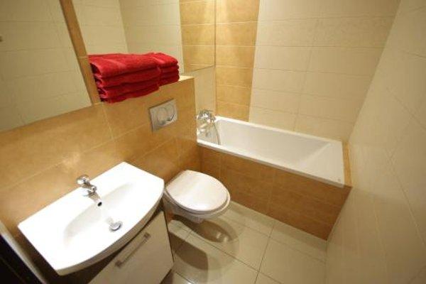 Apartament Efekt - 9