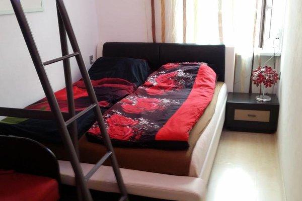 Apartament Venge - фото 26