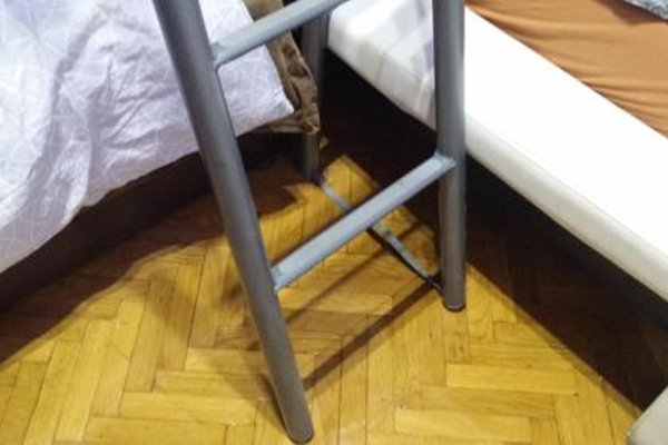 Apartament Venge - фото 16