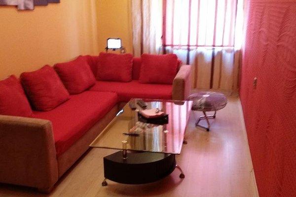 Apartament Venge - фото 6
