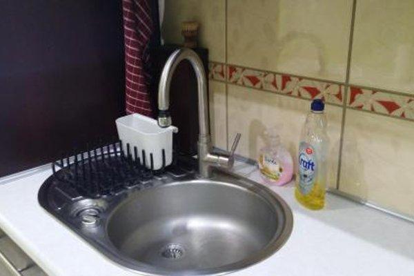 Apartament Venge - фото 7