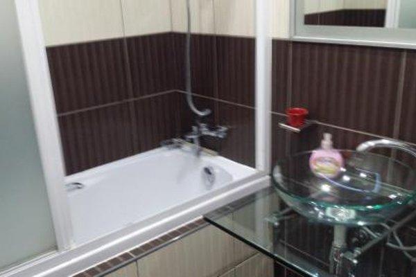 Apartament Venge - фото 8
