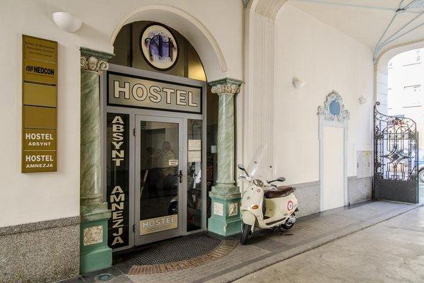 Absynt Hostel - фото 19