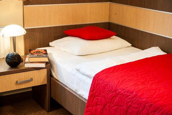 Hotel Sleep - фото 3