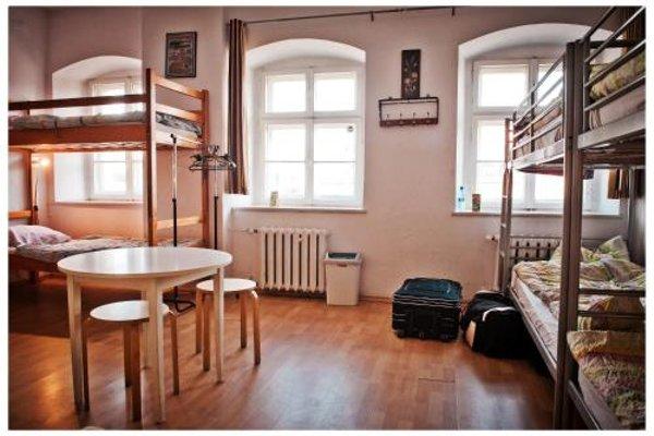 Hostel Bemma - фото 14