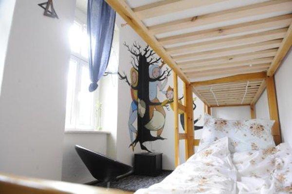 Hostel Bemma - фото 19