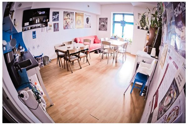 Hostel Bemma - фото 20