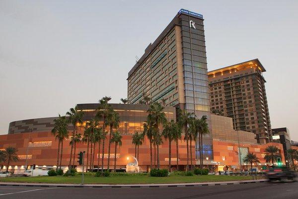 Al Ghurair Hotel Managed By AccorHotels - фото 42