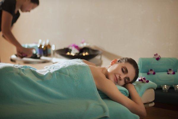 Al Ghurair Hotel Managed By AccorHotels - фото 12