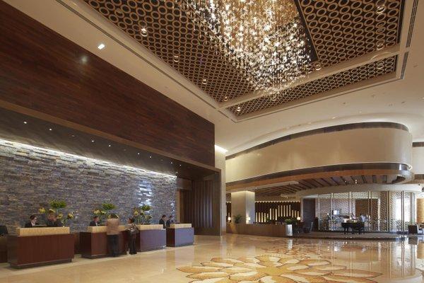Al Ghurair Hotel Managed By AccorHotels - фото 13