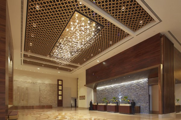Al Ghurair Hotel Managed By AccorHotels - фото 14