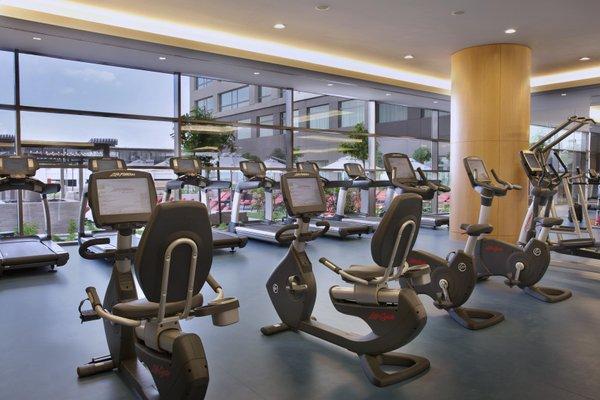Al Ghurair Hotel Managed By AccorHotels - фото 17