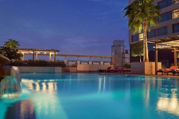 Al Ghurair Hotel Managed By AccorHotels - фото 20