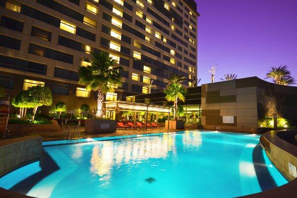 Al Ghurair Hotel Managed By AccorHotels - фото 21