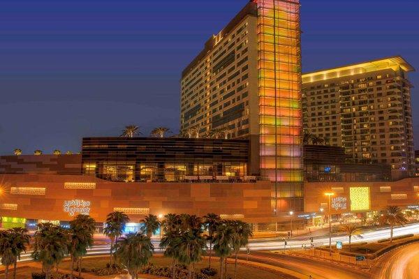 Al Ghurair Hotel Managed By AccorHotels - фото 22