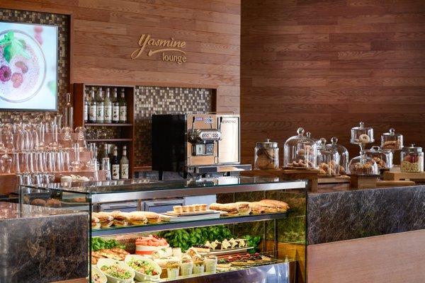 Al Ghurair Hotel Managed By AccorHotels - фото 7
