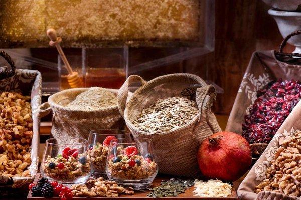 Al Ghurair Hotel Managed By AccorHotels - фото 8