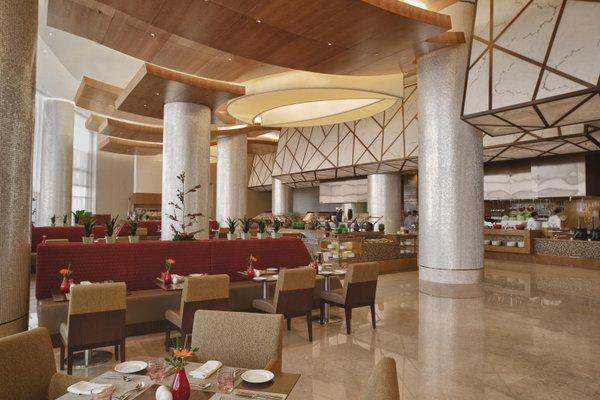 Al Ghurair Hotel Managed By AccorHotels - фото 9