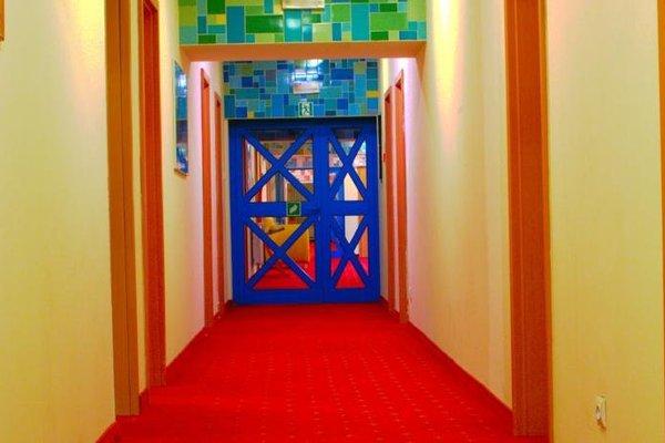 Hotel Orbita - фото 13