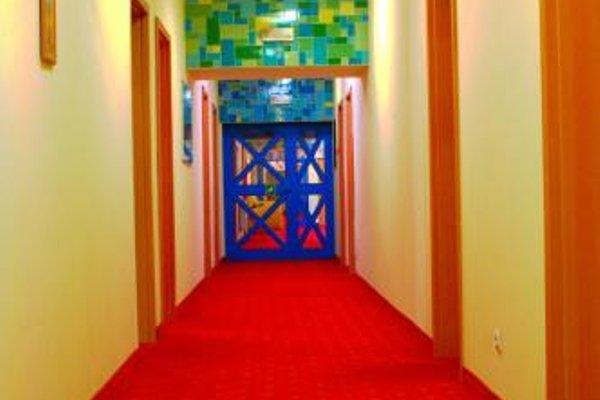 Hotel Orbita - фото 14